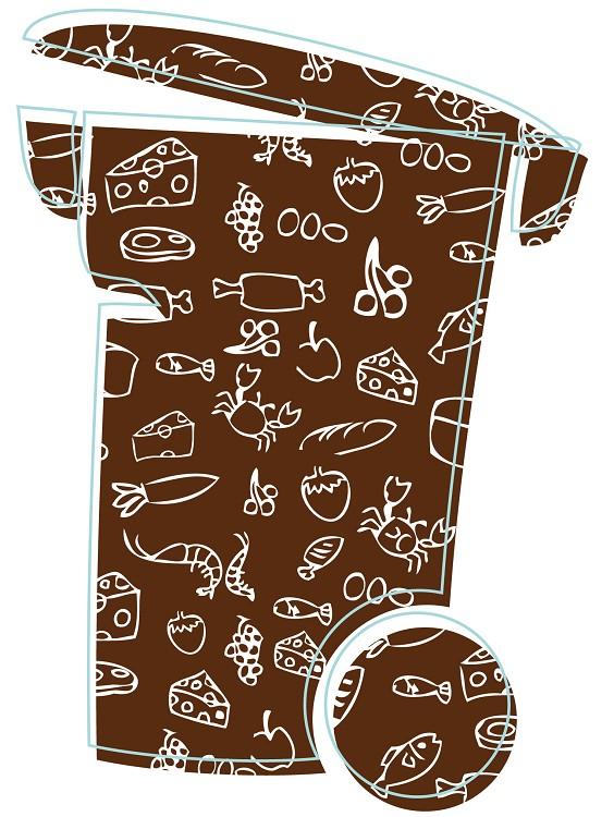bac brun image