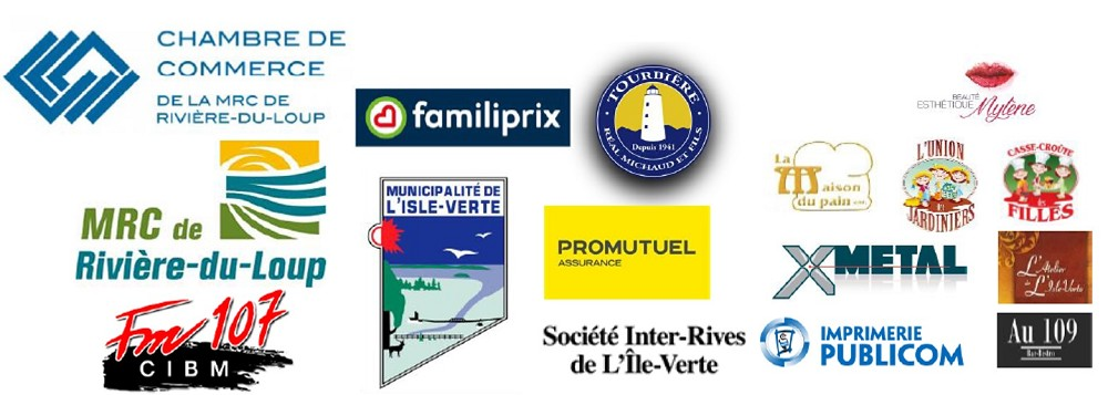 Partenaires achat local CDET (Auteur : CDET)