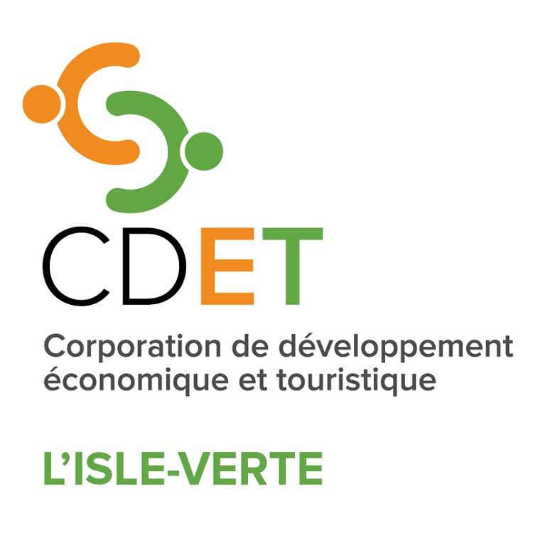 Logo CDET 2015