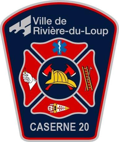 Logo Caserne 20